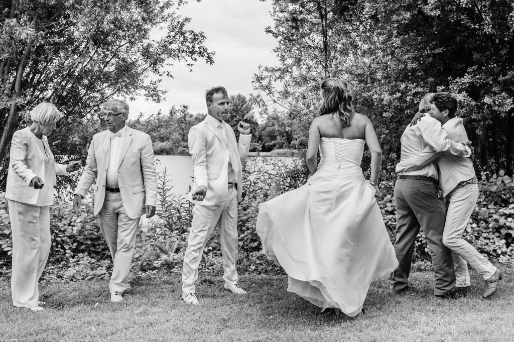 Fotograaf Utrecht getrouwd